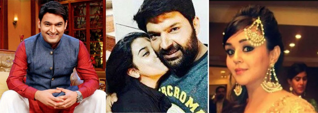 Confirmed! Kapil Sharma to marry Ginni Chatrath on this date in December