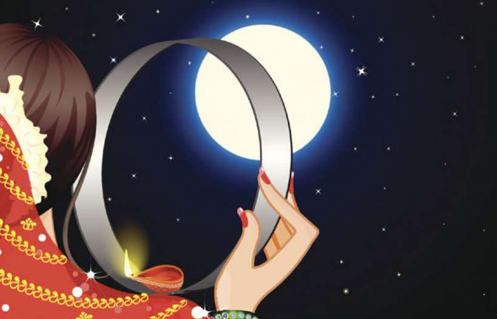 Happy Karva Chauth ladies! Dedicate these Bollywood songs to your Husbands