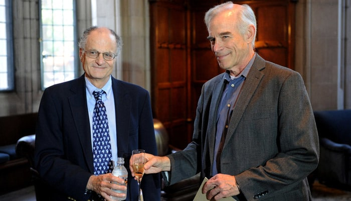 Nobel Prize in Economics awarded to two Americans