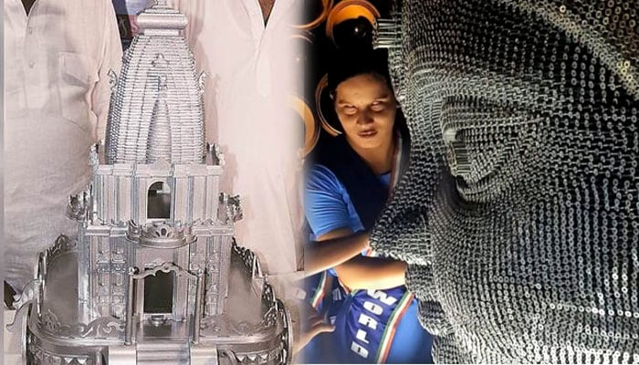 These innovative pandals will enrich you with religious fervour