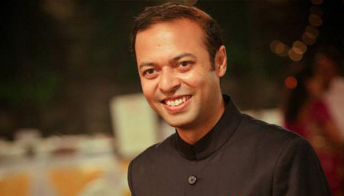 Actress accused celebrity manager Anirban Bahl of sexual harassment