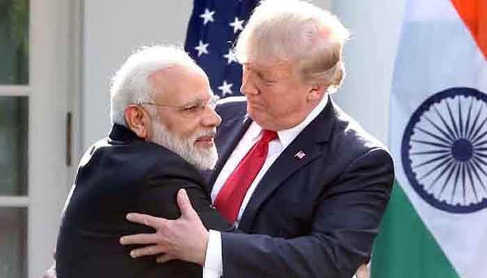 Donald Trump refuses to attend Republic Day celebrations in India