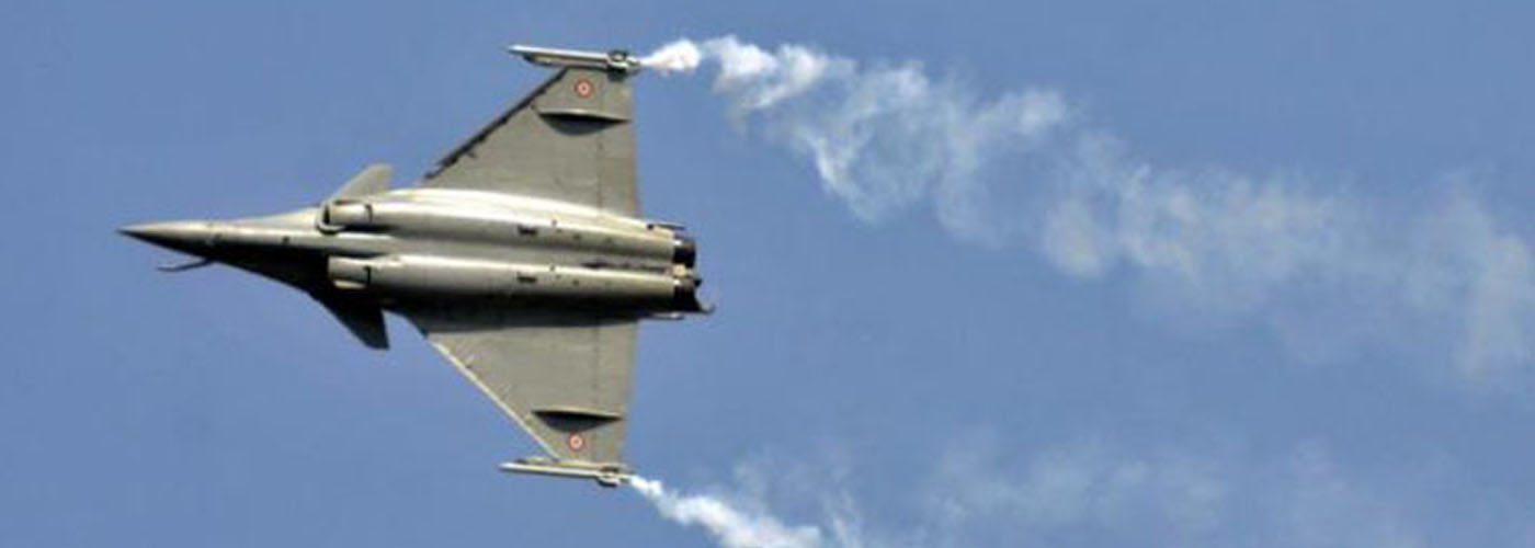 Rafale for India not to be ready for Bengaluru air show