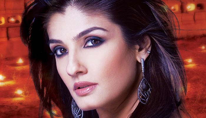 Here are 7 unknown facts from Raveenas life as she turns 45yrs today