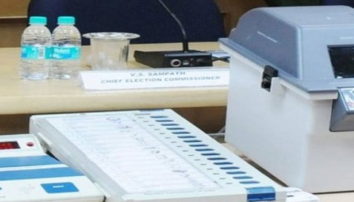 SC rejects Congress plea on electoral rolls in text mode