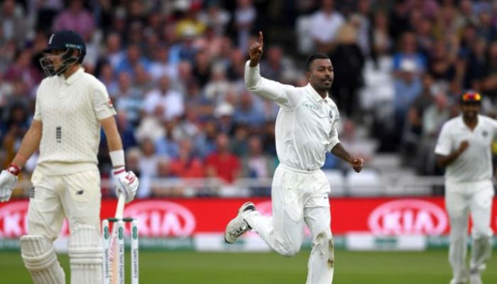 IInd Test: Shaws 50 propels India to 80/1 at lunch