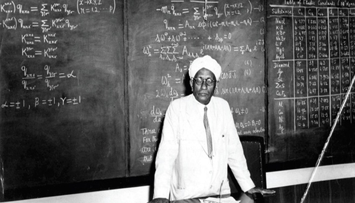 India remembers C V Raman on his death anniversary