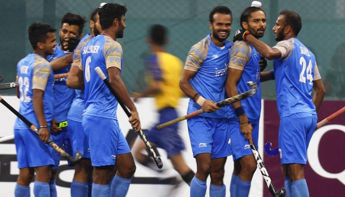 Hockey World Cup 2018: India vs South Africa today