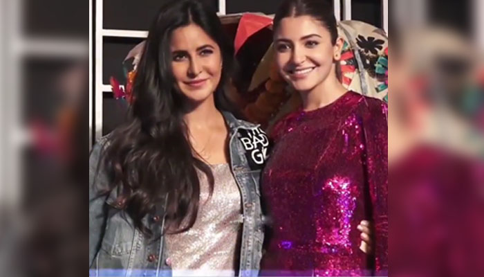 Fashion crime suspects Katrina, Anushka and others | Check out