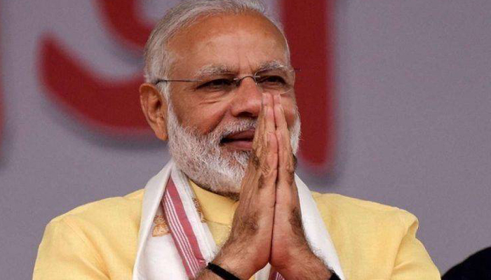 PM Modi urges Chhattisgarh voters to take part in large numbers
