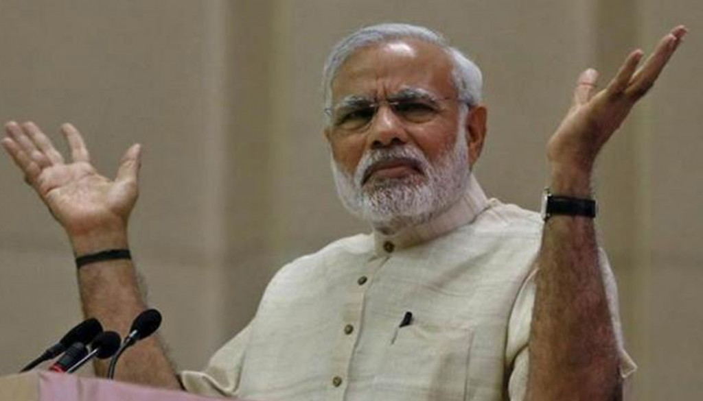 PM Modi launches PM-KISAN, Releases Rs 2,000 to over 1cr farmers each