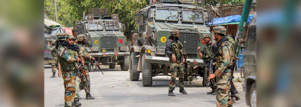 J&K: Curfew continues after killing of BJP leader and his brother