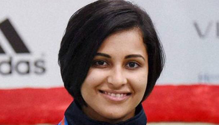 Education is most important for girls, says Heena Sidhu