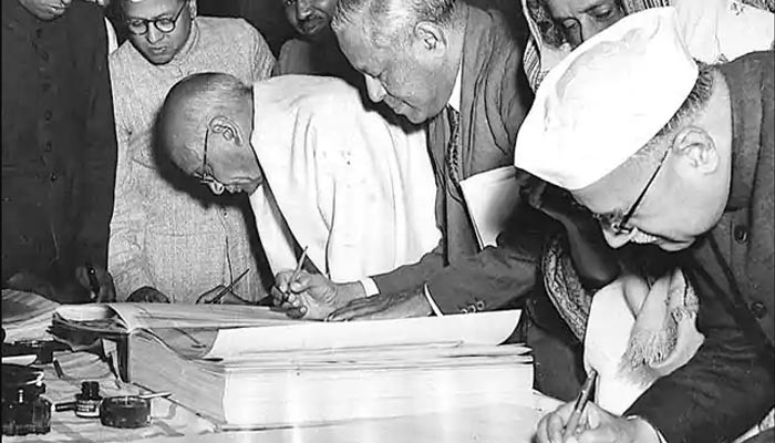 Constitution Day: Interesting facts about Indian Constitution