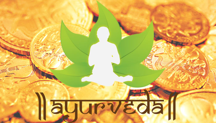 Do you know Dhanteras is also celebrated as National Ayurveda Day?