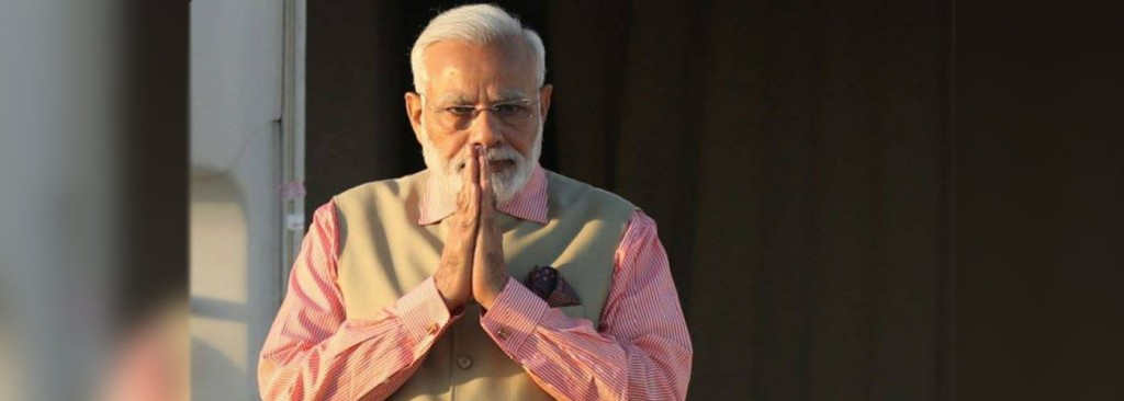 PM Modi greets five states on their Founding Day