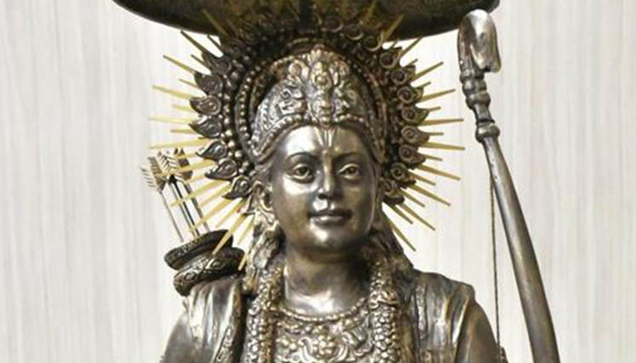 Lord Ram statue of 221 metre to be established in Ayodhya; Details, pic inside