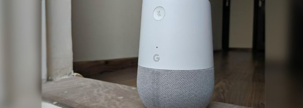 Now talk in Hindi with Google Home smart speaker