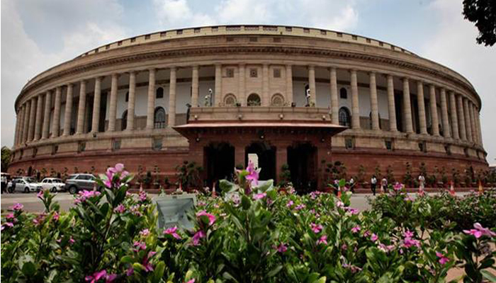 Winter session: LS productivity at 116 per cent; for RS 99 per cent