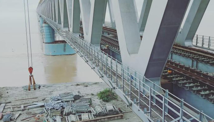 All you need to know about Bogibeel Bridge