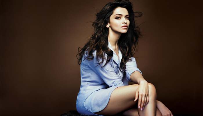 Deepika Padukone - The unmatched beauty of Tinsel Town
