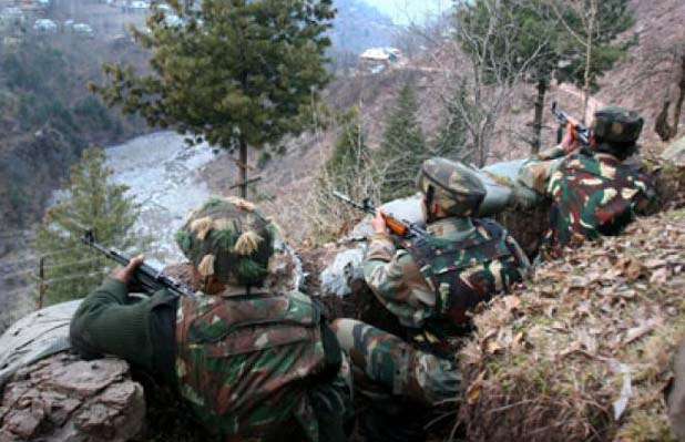 India foils Pakistans BAT attack on LoC; Two attackers killed