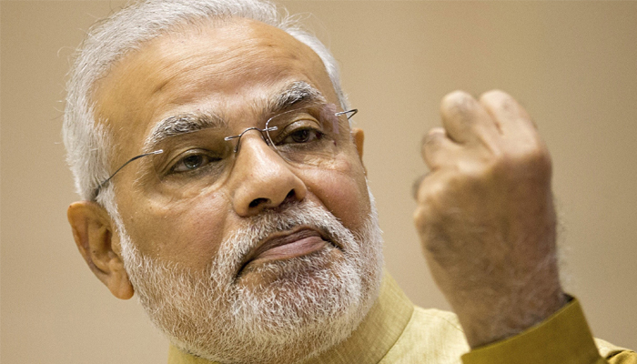 Assembly Elections 2018: PM Modi urges people to vote in huge numbers