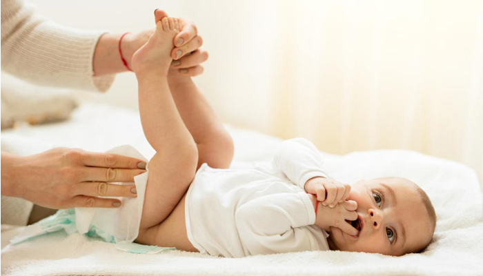 Mother Sparsh launches Unscented 99% Water-based Baby Wipes