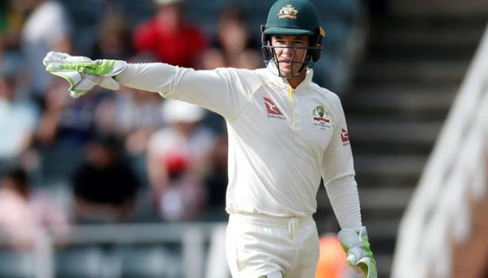 Australia leave out Mitch Marsh for series opener against India