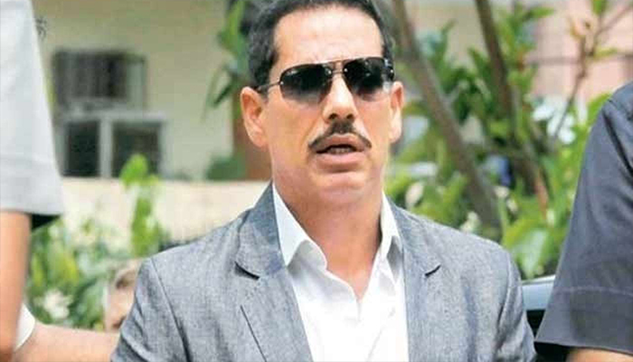 Delhi court allows Robert Vadra to travel abroad for six weeks