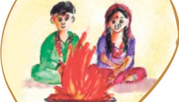 If we won, will allow child marriages: BJP candidate