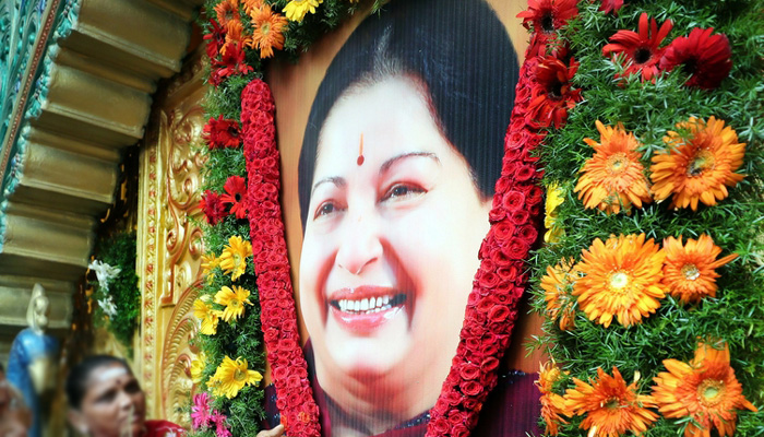 SC stays inquiry commission proceedings into Jayalalithaas death