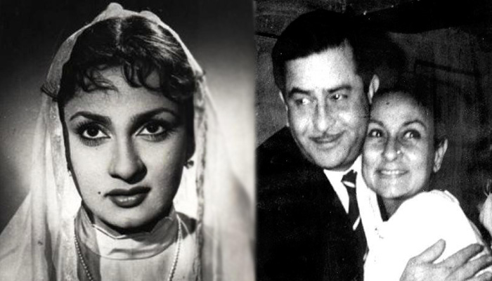 Lets remember yesteryear actress Nadira on her birth anniversary