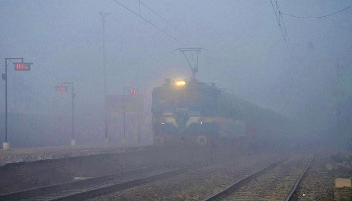 Over 50 trains cancelled in Andhra Pradesh ahead of Cyclone Pethai
